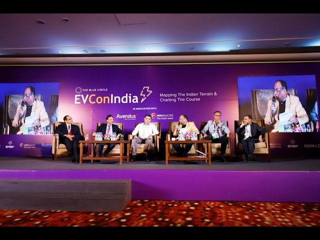 EVConIndia 2019: 4 Wheeler - Paving The Road