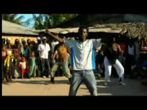 Dogo Mfaume - Kazi Ya Dukani (Official Video)