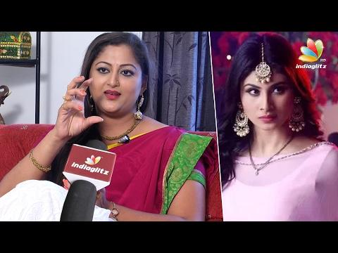 If Kannadigas can, why not Tamilians ban dubbing serials: Deivamagal Gayathri Interview