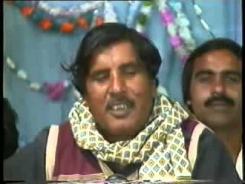 Afzal Gujrati Qawwal   Saif Ul Malook