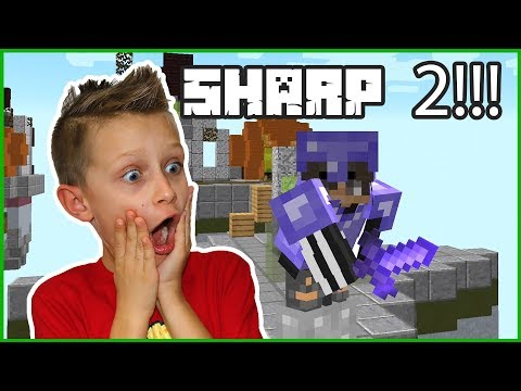 THE ULTIMATE SHARP 2