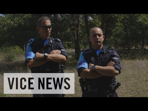 Trapped In Bulgaria: Europe Or Die (Episode 3/4)
