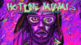 Hotline Miami 2: Wrong Number [#LIVE]