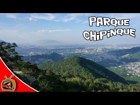 Monterrey Vlog #06 Parque Chipinque l Kabuto TV