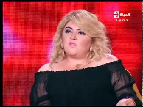 الحياة حلوة - الفنانة مها أحمد تحكى عن قصة حقيقية مع العفاريت........تعرف عليها ؟