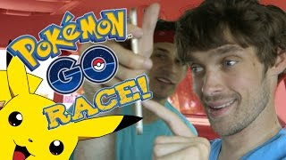 Repeat youtube video POKEMON GO Wheelchair Race! w/ Zach Anner
