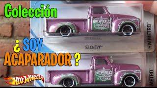 HOT WHEELS MI COLECCION | Camionetas Trucks