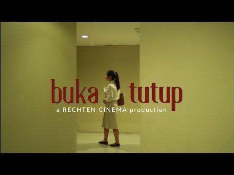 Buka Tutup (Official Trailer) - PERFILMA FH UI