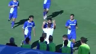 Serie D Girone D Sangiovannese-Correggese 2-1