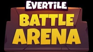 Evertile: Battle Arena Gameplay Trailer ANDROID GAMES on GplayG