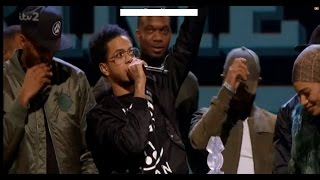 #MoboAwards   WHAT NOW BUZGY?! CHIP WON GRIME ACT 2016!!   LIVE REACTION
