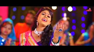 Kavita Das @ Ganpati Mara Deva Re 7C Latest Gujarati Song 2017