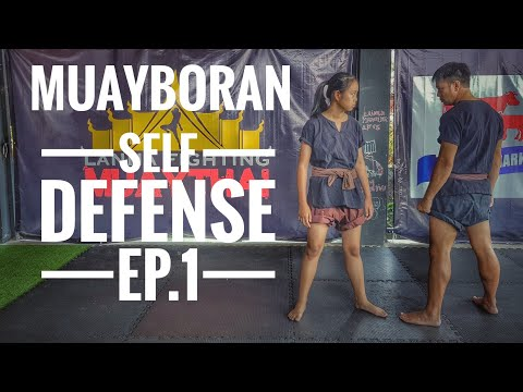Muayboran boran self