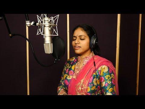 Alagana Boomiyai | Tamil Song | Singer S.J.Jananiy | Brahma Kumaris