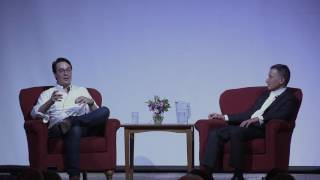 The Press and the Future of American Democracy - Ryan Lizza and Jeffrey Rosen.