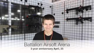 battalion arena download