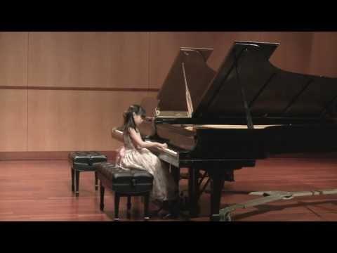 Debussy Arabesque No2
