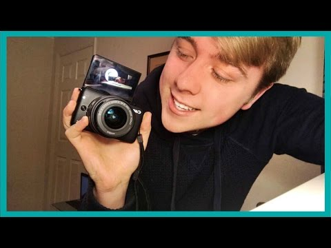NEW CAMERA! CHRISTMAS 2016 - Vlog 63 | Boarding School Vlogger