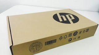 VMatrix . Unboxing HP AU624TX Laptop | i5 7th Gen | with Kingston HyperX 8gb ram Best gaming Laptop