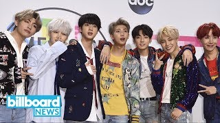 BTS Post More Promo Pictures for 'Love Yourself: Answer' | Billboard News