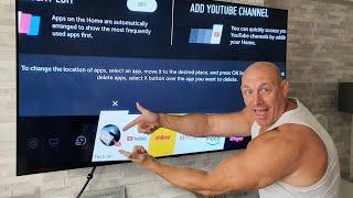 2019 LG C9 OLED Tips and Tricks