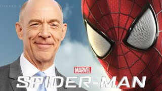 j k simmons wants to reprise his role as j jonah jameson