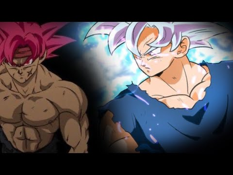 Dragon Ball - The Resistence | Skillet [AMV] • RELOADED