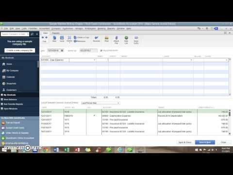 how-to-use-quickbooks---how-to-do-adjusting-entries
