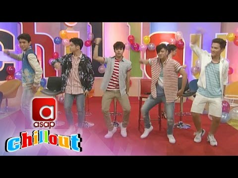 ASAP Chillout: Gimme 5 dances to