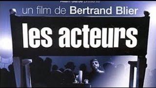 Les Acteurs, 2000, trailer
