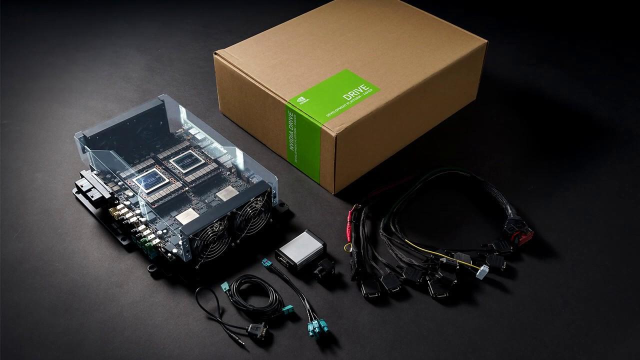 NVIDIA DRIVE AGX Developer Kit   NVIDIA Developer