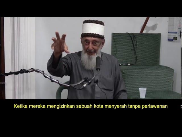 Sheikh Imran Husein - Ghazwa Al-Hind