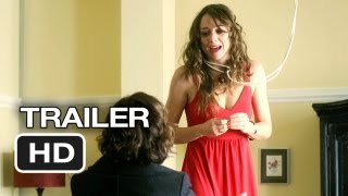 If I Were You TRAILER 1 (2012) - Marcia Gay Harden, Leonor Watling Comedy HD