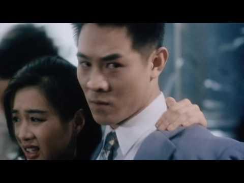 《中南海保鏢》The Bodyguard from Beijing (1994) ChristyChung On Screen鐘麗緹經典影視系列回顧三