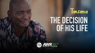 video thumbnail for Maasai Chief Tithes $30,000   AWR360°