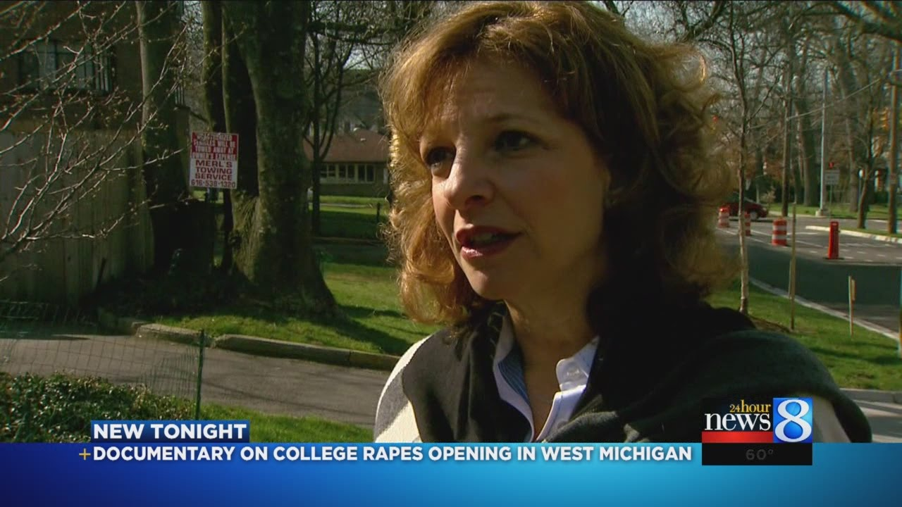 Download Documentary exposes reality of campus rape