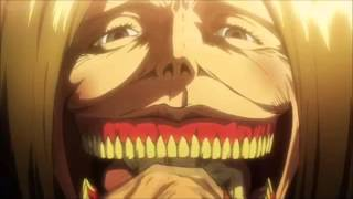 Shingeki no kyojin epic emotional scenes