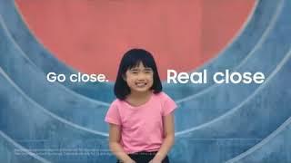 Ça ça ro ça ça   Samsung A9 Reklam - Cha-Ro-Cha(Uzun Versiyon)
