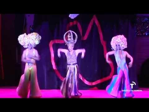 El musical Priscilla, reina del desierto, llega a Cuenca