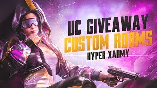 🔴PUBG LIVE||FREE CUSTOM ROOMS 74UC+ ROYAL PASS GIVEAWAY|| #PAKISTAN#INDIA