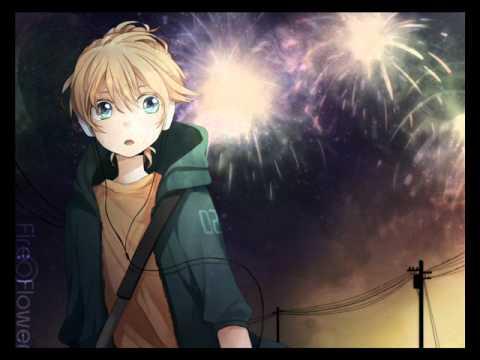 Fire Flower-Len Append Power