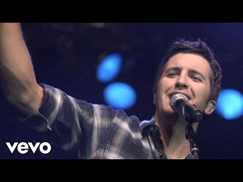 Luke Bryan - Rain Is A Good Thing