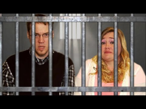 DaddyOFive Face Going To Prison For 10 Yrs