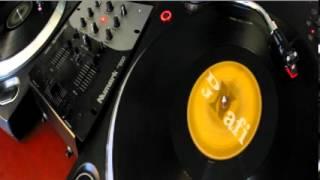 DLG Salsa Mix