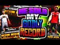 watch he video of THIS MAN WITH NO IQ SOLD MY GODLY RECORD!!! EXTREME RAGE OMG 😡- NBA 2K18 PLAYGROUND GAMEPLAY!