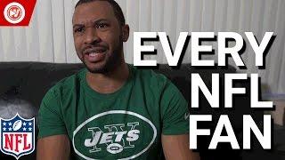 Every Fan In 90 Seconds | NFL 2016