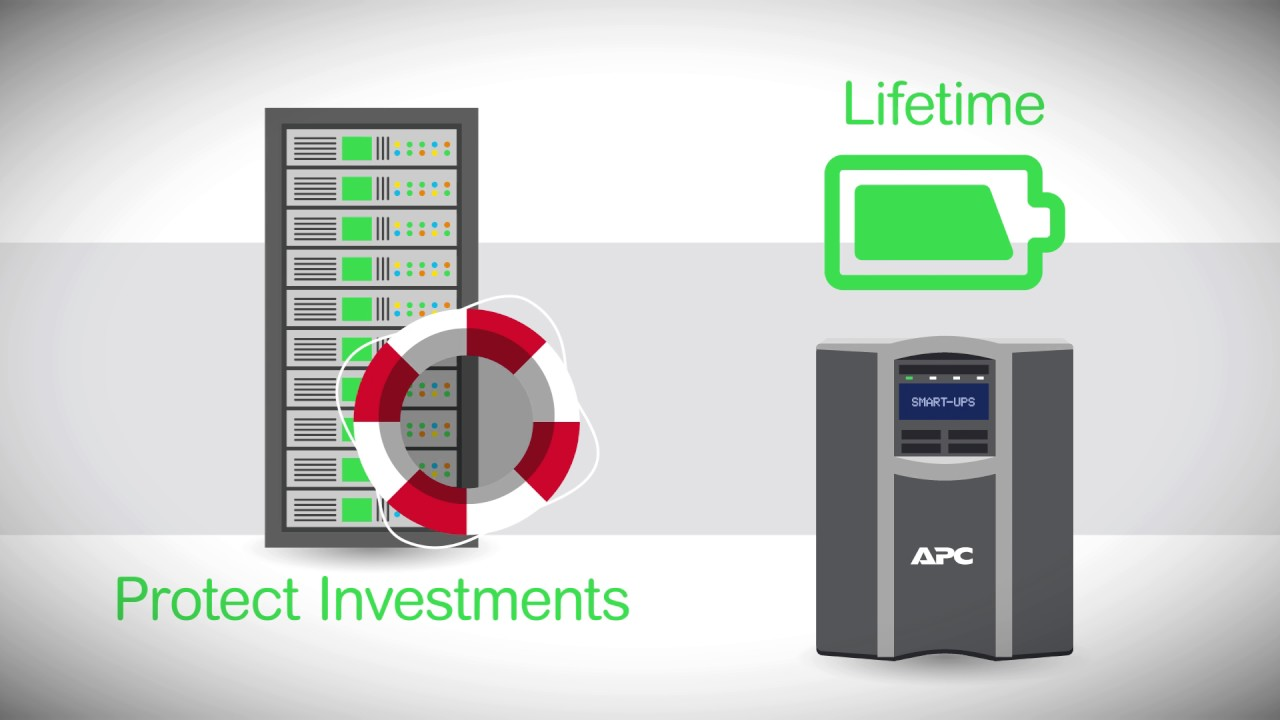 APC by Schneider Electric Distributor - Distrelec Switzerland