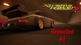 Tokyo Xtreme Racer 3 - Part 1 - RICE KING