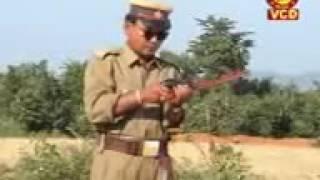 Sambalpuri Movie( sholay )
