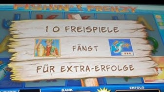 🔥Fishing FRENZY Freegames💯Jokers Cap tzzz👈Moneymaker84, Merkur Magie, Novoline, Merkur, Gambling